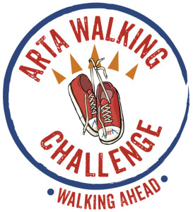 ARTA Walking Challenge: Last Day