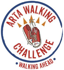 Walking Challenge Logo 2016