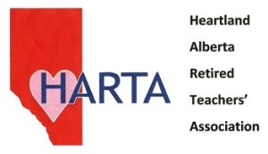 2018 HARTA Mini-Conference in Leduc @ St. David's United Church | Leduc | Alberta | Canada