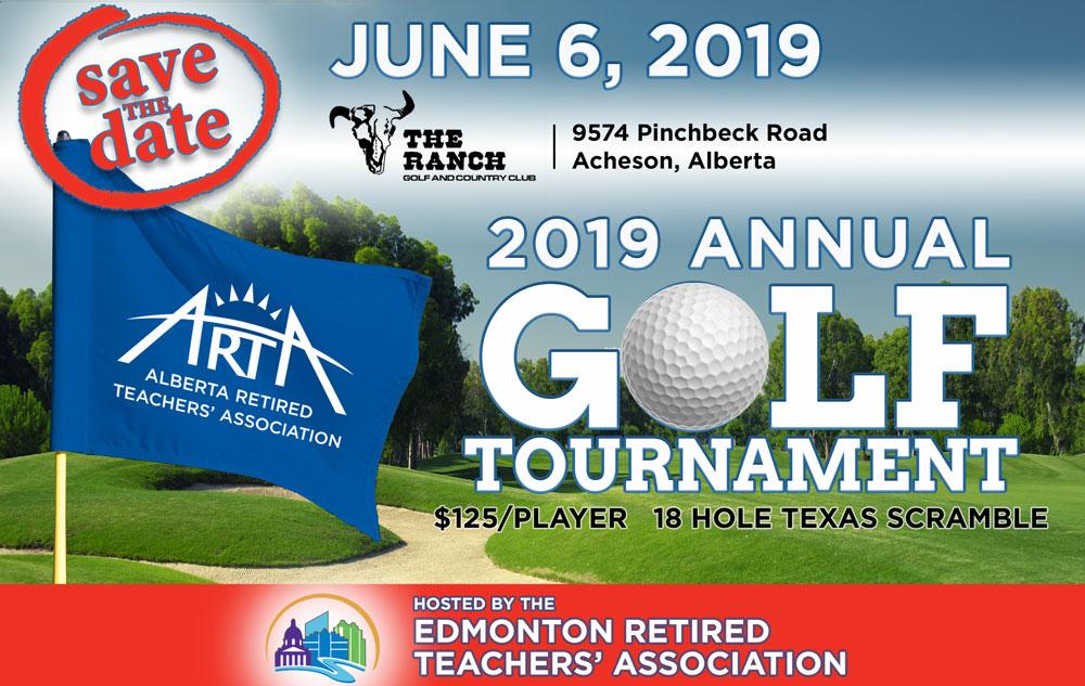 2019 ARTA Annual Golf Tournament @ The Ranch Golf and Country Club | Acheson | Alberta | Canada